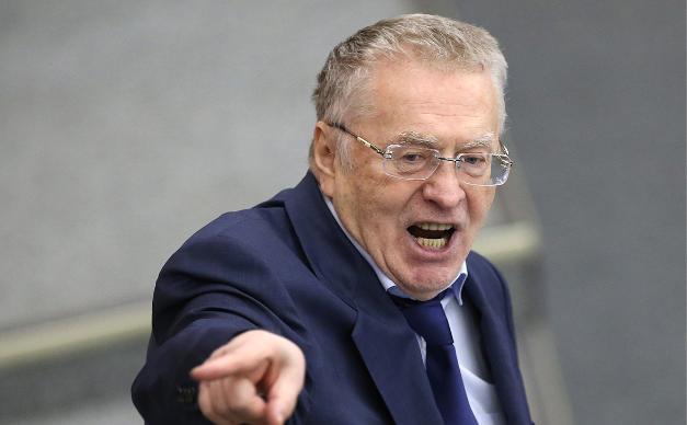 Владимир Жириновский заявил, что губернатора Андрея Бочарова сменит мафиози из Ставрополя