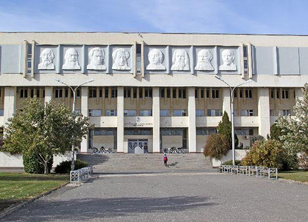 ВолГУ поднялся на десять строчек в мировом рейтинге университетов