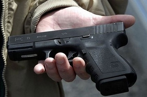 Волгоградец получит год тюрьмы за стрельбу в прохожего