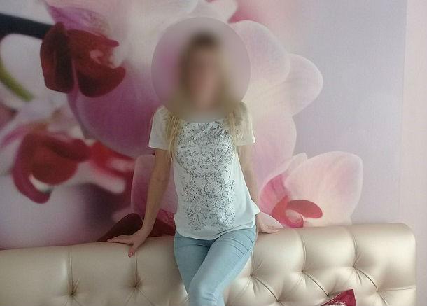 Волгоградец 8 марта опозорил распутную любительницу группового секса
