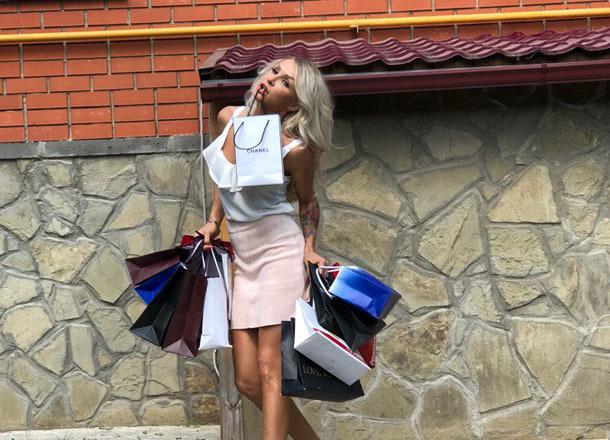 Где волгоградским красавицам найти стильную одежду этой осенью