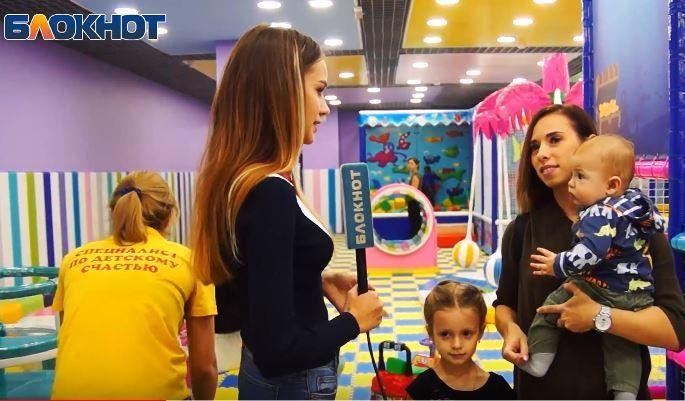 Где в Волгограде можно оставить ребенка и получить его обратно довольным и счастливым