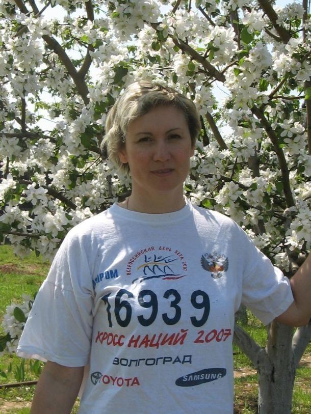 Экс-главная физкультурница Волгограда начнет работать в КСП