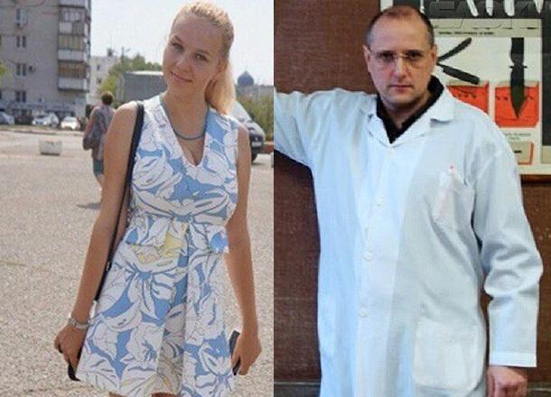 На главного патологоанатома Волгоградской области Колченко возбудили дело за подмену печени роженицы