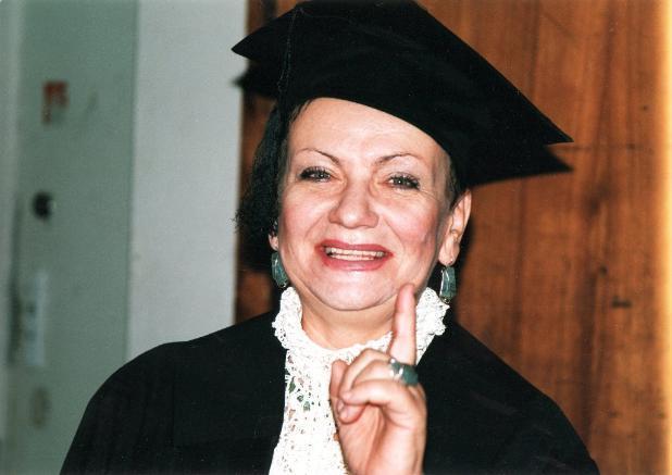 Волгоградского профессора философии поздравляют с юбилеем