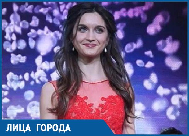 Я люблю щедрых мужчин, - «Мисс Волгоград 2018»