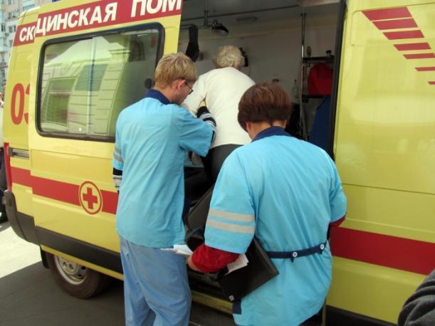 Стало известно, какие травмы получили пассажирки при столкновении маршрутки и грузовика в центре Волгограда