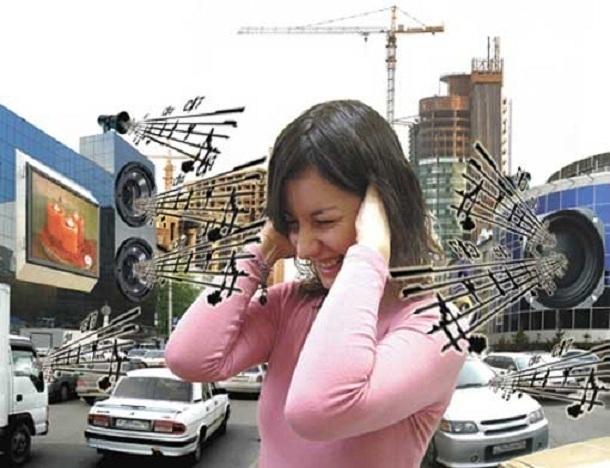 Волгоградцы чаще жалуются на шумных соседей, громкие кафе и звуки ремонта