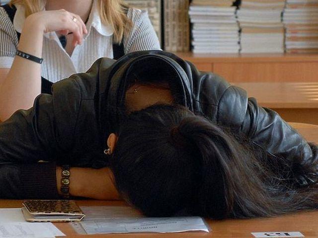 100 баллов на ЕГЭ по английскому языку сумела набрать школьница из Камышина