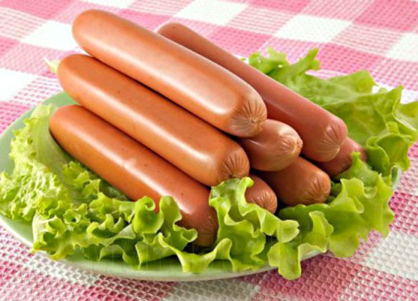 В сосисках «Иловлинских мясопродуктов» обнаружили чужеродное ДНК