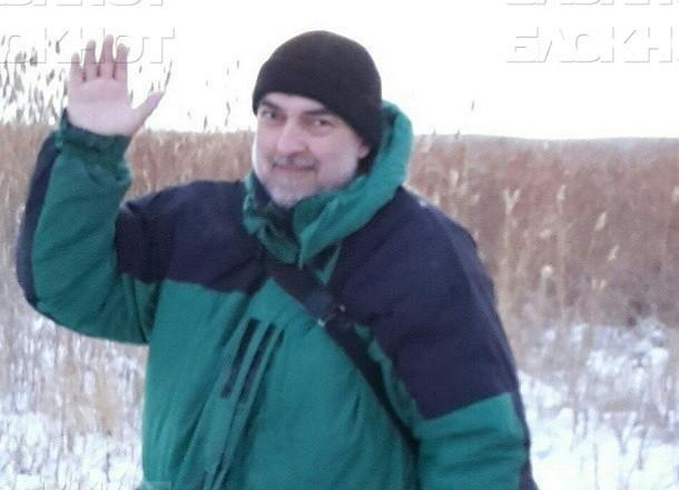 Пропавшего без вести фотографа нашли мертвым на кладбище юга Волгограда