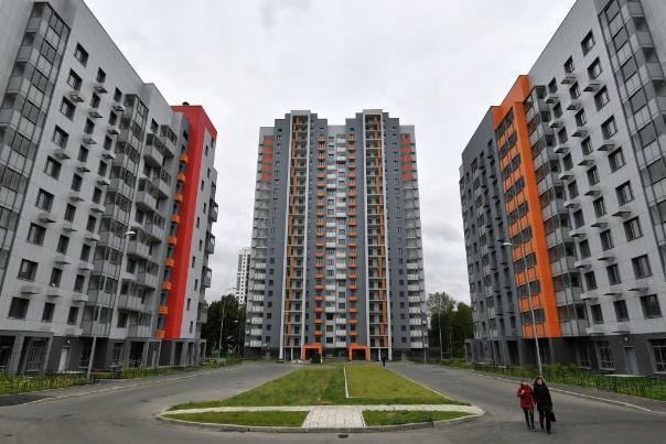Волгоградские чиновники закупят квартир на миллиард бюджетных рублей
