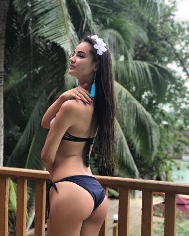 Экс-участница «Мисс Блокнот Волгоград-2018» назвала причину расставания с трактористом