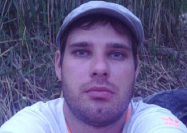 Волгоградцев просят помочь в поисках 28-летнего Алексея Солёного