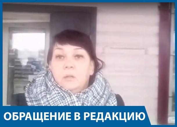 Целый поселок Городищенского района остался без воды