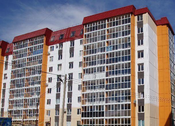 Долгострой на Бурейской в Волгограде завершат и возведут еще три дома рядом