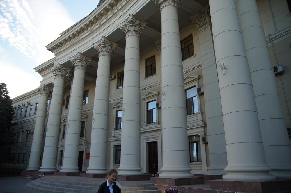 Между чиновничьими группировками в Волгоградской области обострилась борьба за влияние