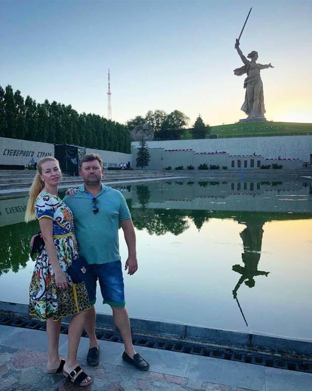Экс-мэр Евгений Ищенко принял решение вернуться в Волгоград