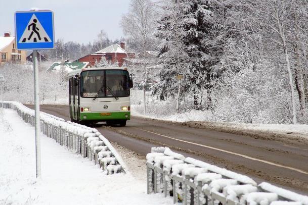Закрыли еще один междугородний маршрут в Волгоградской области