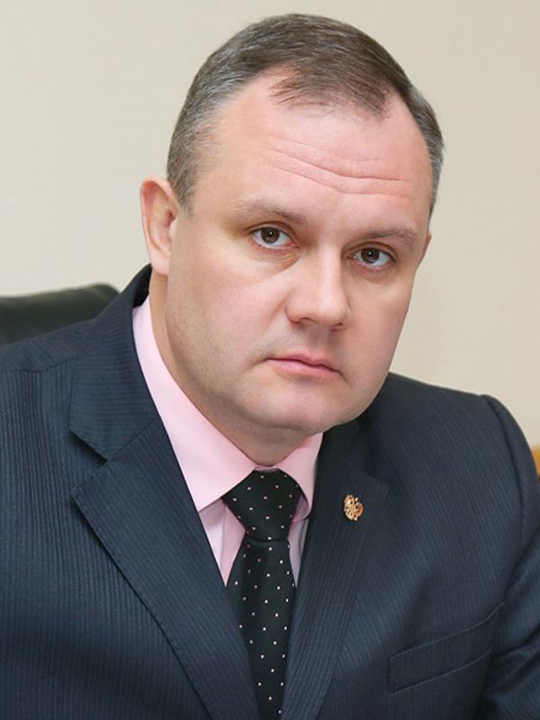 Физрука Андрея Косолапова избрали председателем Волгоградской гордумы