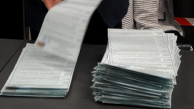 Коммунисты захватили бюллетени для голосования в Волгограде и Волжском