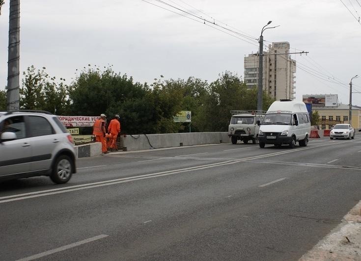 Тысячи волгоградцев незаконно штрафовали за превышение скорости на Комсомольском мосту