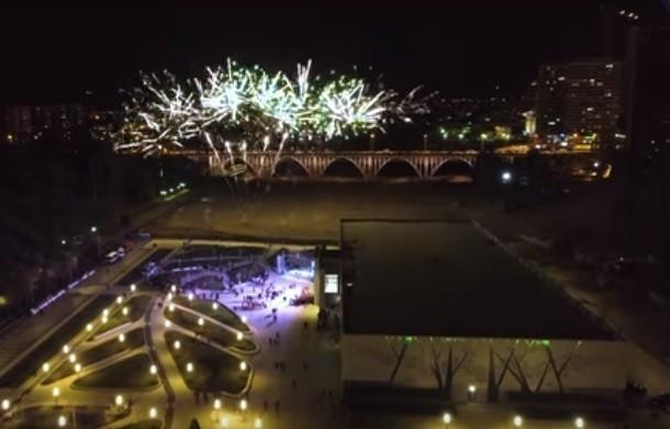 Музей «Россия. Моя история» подарил волгоградским школьникам бесплатные новогодние экскурсии
