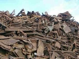 Волгоградец на незаконном «металлическом» бизнесе заработал более 8 млн
