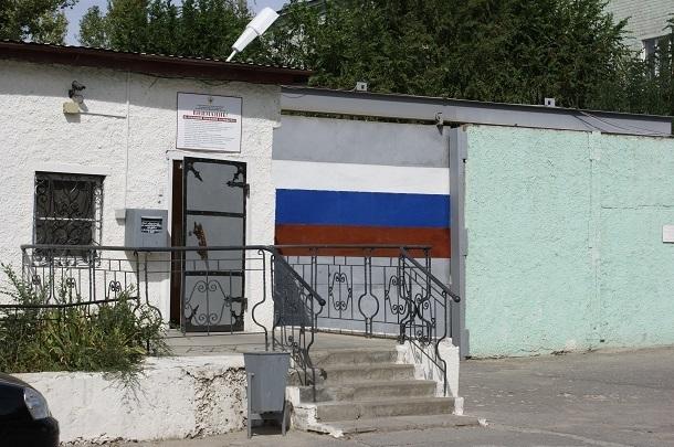 Заключенный угнал машину у сотрудников УФСИН в Волгограде