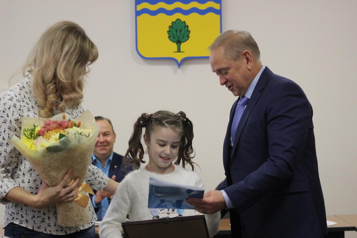 10-летняя волжанка попала в Книгу рекордов России