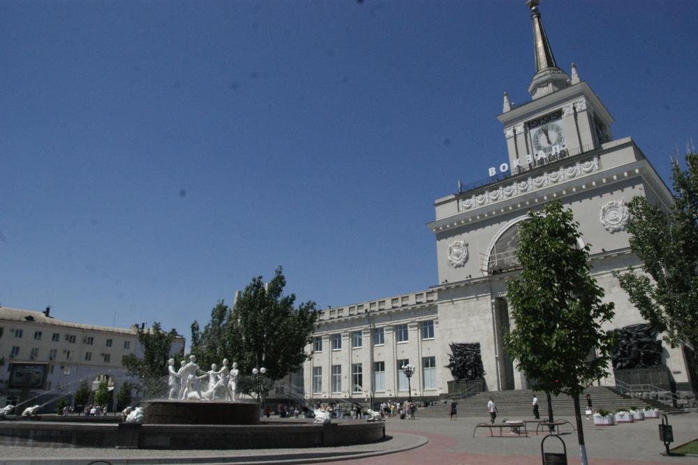 Волгоград вошел в топ-10 самых безопасных городов России