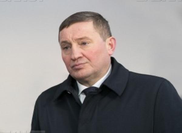 Андрей Бочаров собрался на второй срок