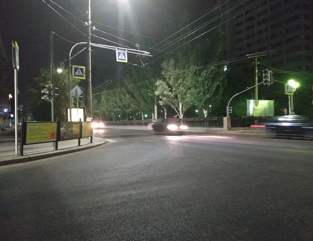 Светофоры в центре Волгограда сошли с ума