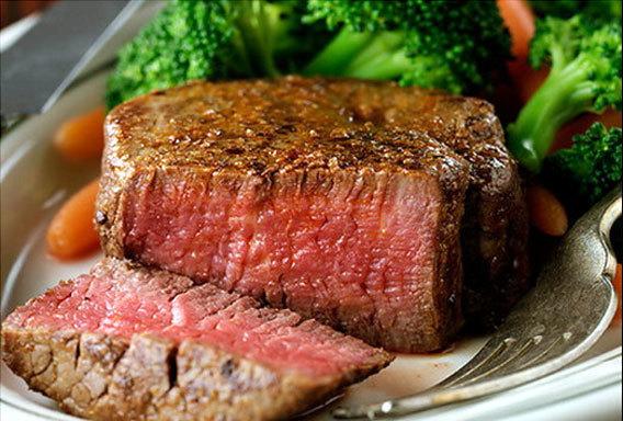 Опасное мясо продавали на ярмарке в Волгограде