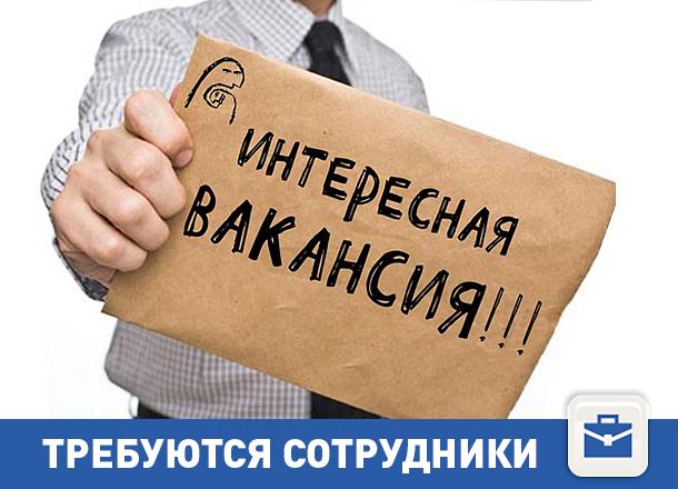 Партнеры «Газпрома» набирают сотрудников в Волгограде