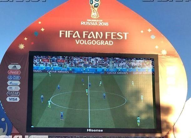 Для футбольных болельщиков Волгограда выступит группа Kadebostany на фан-фесте 15 июля