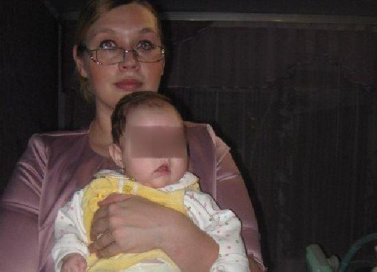 Как убившая своего 9-месячного малыша фроловчанка жила до рокового дня