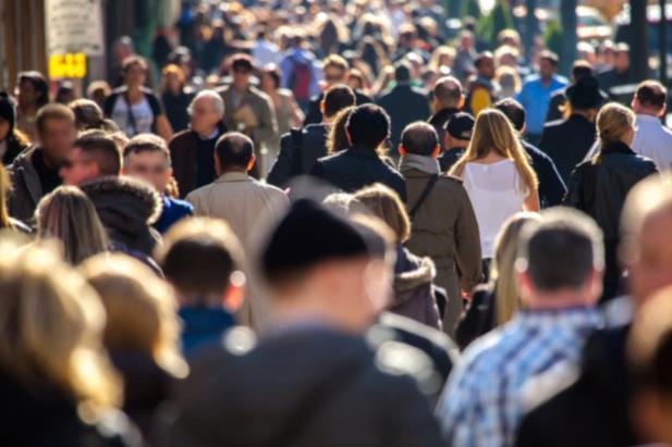 Волгоградские чиновники советуют горожанам, как выжить в толпе