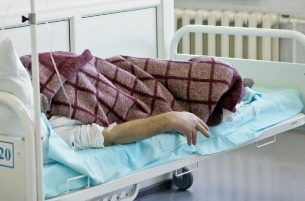 Каждый шестой волгоградец умирает от онкологии