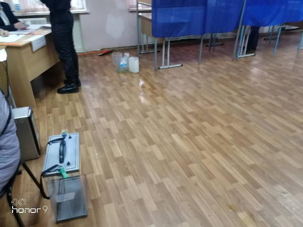 Выборы президента в России оказались «подмоченными»