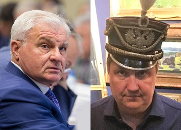 Скандальный волгоградский депутат Александр Осипов может занять место Владимира Плотникова в Госдуме