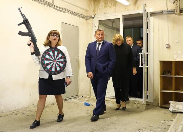 Пир во время чумы: чем на самом деле занимается Общественная палата в Волгограде