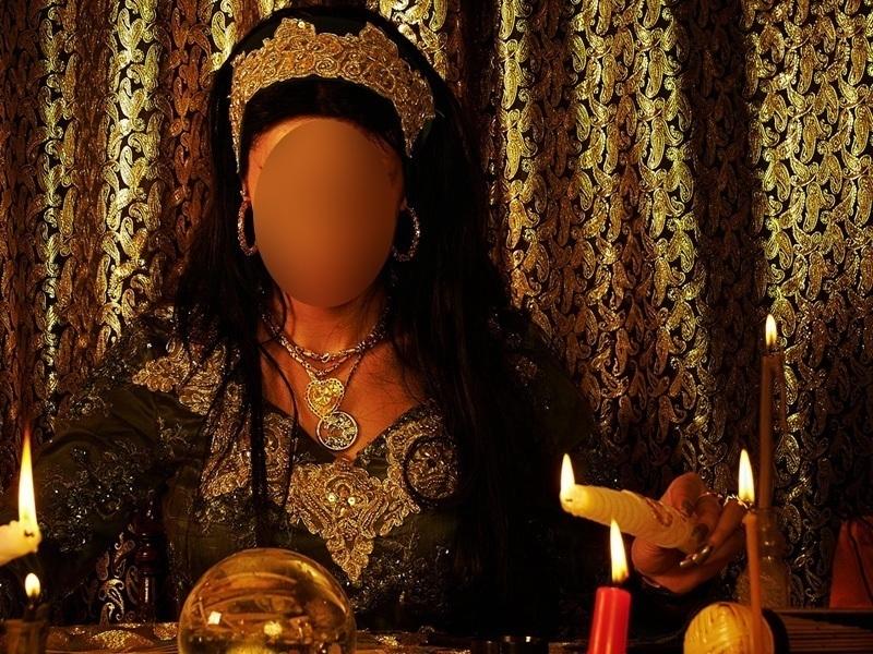 Волгоградский бизнесмен 15 раз вонзил нож в тело целительницы за проклятие черной магии