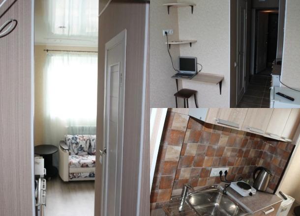 Сколько стоят самые маленькие квартиры Волгограда