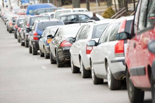В Волгограде из автовладельцев выжимают последние копейки
