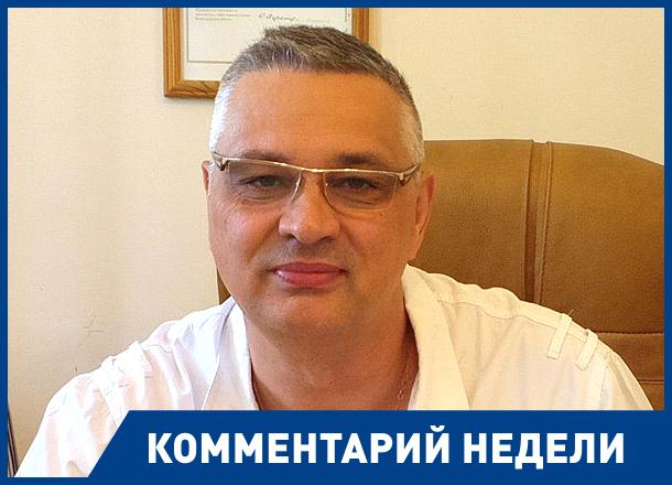 Как выпить и не попасть в больницу на Новый год, рассказал волгоградский врач-нарколог