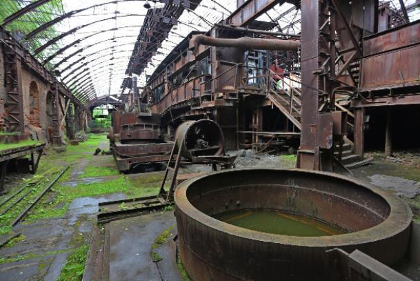 Каждое третье предприятие Волгограда работает с убытком