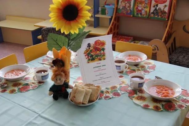В Волгограде начали «проверку» питания в детских садах с заведомо предсказуемым результатом