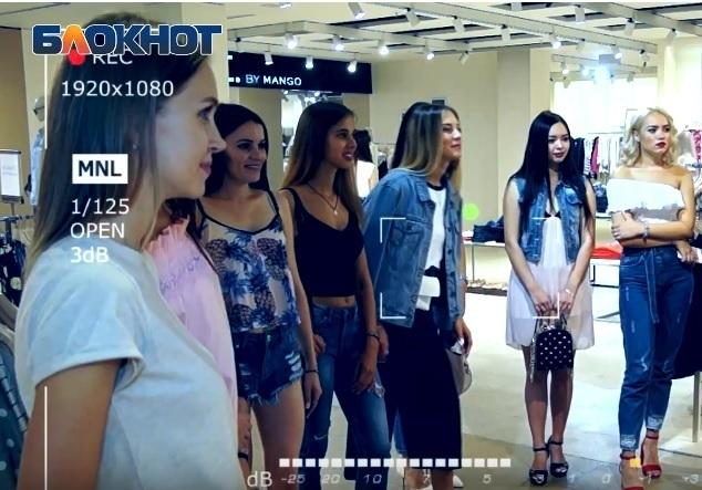 Стилист рассказала волгоградским красавицам, что модно в этом сезоне