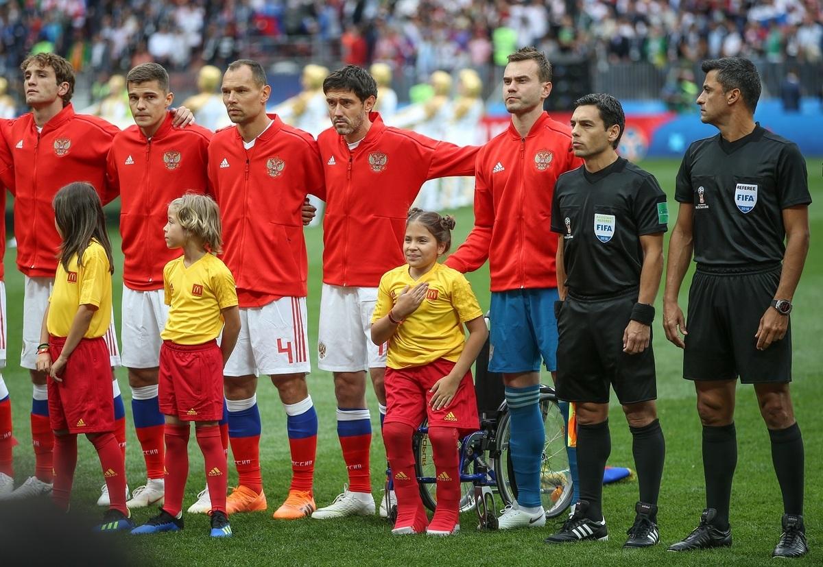 11-летняя Полина Хаеретдинова принесла удачу российской сборной